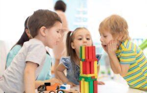 Anaokulu Çocuğa Neler Kazandırır?