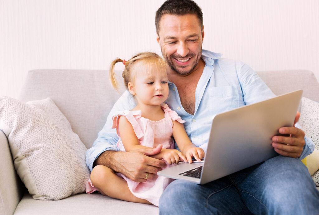 Çocuklar için faydalı web siteleri