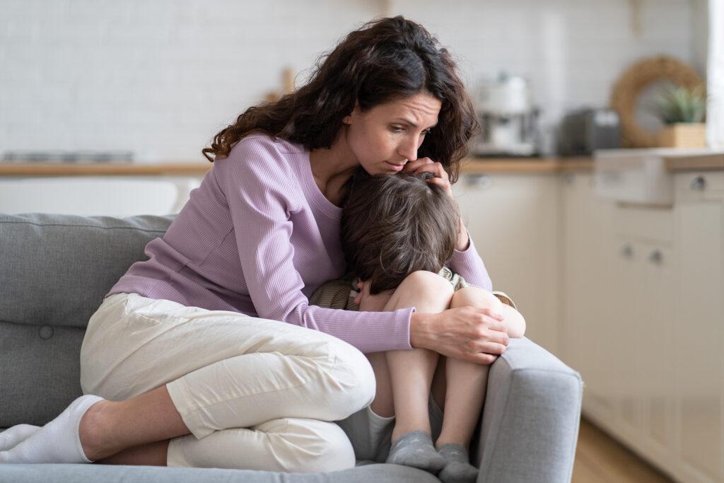 Çocuklarda Sık Karşılaşılan Korkular